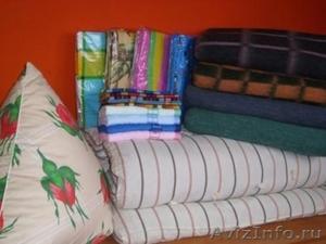 Железные двухъярусные кровати для бытовок, кровати для общежитий. оптом - Изображение #6, Объявление #1478960