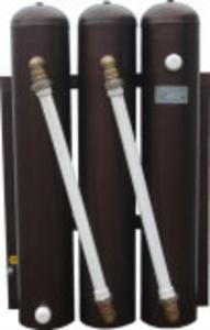 Электрический индукционный котел отопления  - Изображение #1, Объявление #1210487