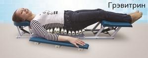 Тренажер Грэвитрин-Комфорт плюс купить-заказать для лечения остеохондроза спин - Изображение #2, Объявление #1660284