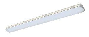 Светодиодный светильник FAROS FI 135 24LED 0.35A 37W IP65 опал с БАП - Изображение #1, Объявление #1323109