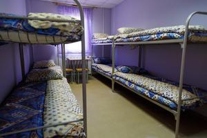 Кровати металлические двухъярусные усиленные Арт-006 - Изображение #3, Объявление #544902