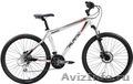 Alpine bike 3500SD