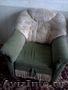 Кресло - кровать б/у