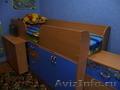 Тумба-стол-кровать