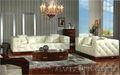 Мягкая мебель,  кожаные и тканевые диваны и кресла