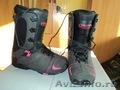 сноубордические ботинки Nidecker