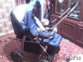 коляска-трансформер  фирма каспер