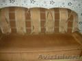 диван и два кресла кровати
