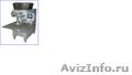 отсадочная кондитерская машина для изделий с начинкой