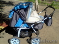 продам детскую коляску-трансформер от0 до3лет