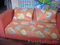 мягкая мебель диван детский