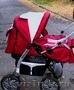Продам коляску-трансформер,  зима-лето,  в отличном состоянии