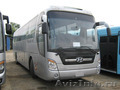 Продаём автобусы Дэу Daewoo  Хундай  Hyundai  Киа  Kia  в Омске. Новокузнецке