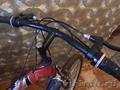 Продам велосипед горный б/у