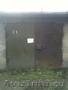 Продам капитальный гараж 34 кв.м.