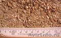 Отсев  Мытый песок фр.0-5мм