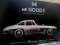 mrGOOD1 – Салон по прокату автомобилей в Марбелье