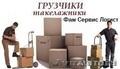 Грузчики для перевозки дорогостоящей техники и мебели