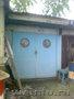 Капитальный лодочный гараж
