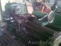 Токарно -винторезный станок,  модель У198