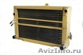 Продам радиатор охлаждения на Komatsu WB93R-5