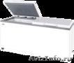 Продам морозильный ларь Снеж МЛК-800,  новый
