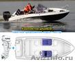 Катер Velvette 18 Prime + Мотор Evinrude E90 HSLAF