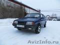 Аренда авто ВАЗ 21099 от двух недель